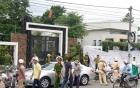 Đưa thi thể 6 nạn nhân vụ trọng án ở Bình Phước ra khỏi hiện trường