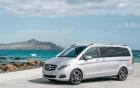 Mercedes sắp tung xe 7 chỗ tiền tỷ vào Việt Nam