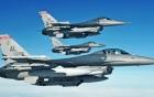 Video: Tận mắt uy lực chiến đấu cơ hàng đầu thế giới F-16 từ buồng lái