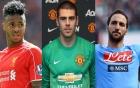 Tổng hợp Tin chuyển nhượng ngày 10/7: Van Gaal từ chối để De Gea đến Real 4