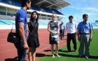 HLV Miura bắt đầu tuyển quân cho trận gặp Man City 4