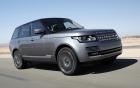 Land Rover thu hồi 65.000 xe vì lỗi khóa cửa