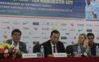 HLV Miura bắt đầu tuyển quân cho trận gặp Man City 2