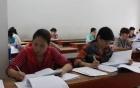 14 giáo viên chấm thi THPT quốc gia về giữa chừng: Bộ Giáo dục nói gì?