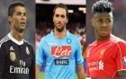 Tổng hợp Tin chuyển nhượng ngày 16/7: Man United nâng giá mua Ramos 6