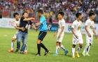 QNK Quảng Nam vs HAGL: Vượt qua