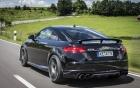 Sức mạnh của Audi TTS sau khi độ thêm 90 mã lực