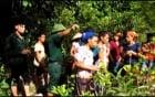 Thảm án ở Nghệ An: Chưa kịp ăn thì cả gia đình bị sát hại 3