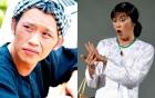Hoài Linh hóa mụ dì ghẻ trong liveshow của NSND Ngọc Giàu