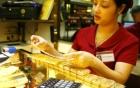 Giá vàng hôm nay 16/7: Giá vàng SJC giảm sốc hơn nửa triệu/ngày