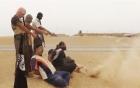 Đạp trúng mìn đàn em cài, 2 thủ lĩnh IS thiệt mạng 2