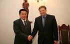 Báo Úc: Kim Jong-un đẩy mạnh xuất khẩu lao động 3