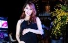 Khánh Thi khoe con trai mới sinh kháu khỉnh 6