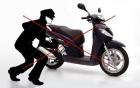 6 mẹo đơn giản chống trộm xe máy hiệu quả
