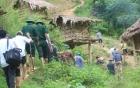 Án mạng 4 người ở Nghệ An: Công an tích cực truy tìm vật chứng