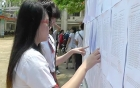 Điểm thi THPT quốc gia: Bộ GD khẳng định không độc quyền