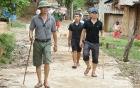 Thảm án ở Nghệ An: Tìm được 6 con dao trong lán rẫy của nghi can