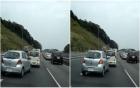 Khi được nhường đường, tài xế Nhật Bản sẽ cảm ơn bạn bằng cách nào?
