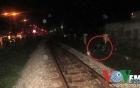 Bản tin 113 – sáng 22/7: Băng qua đường sắt, nam thanh niên bị tàu đâm tử vong…