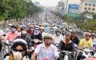 Có thể dừng thu phí bảo trì đường bộ với mô tô từ tháng 1/2016
