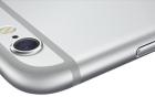 iPhone 6 Plus không có tính năng chống rung video?