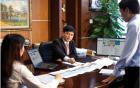 """""""Dây mơ rễ má"""" Nguyễn Xuân Sơn – OceanBank"""