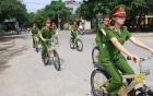 10 lý do khiến cảnh sát thế giới chọn tuần tra bằng xe đạp 5