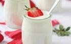 Cách làm yaourt ngon cực dẻo, mịn tại nhà