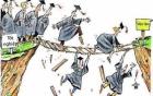 Gần 178.000 thạc sỹ, cử nhân thất nghiệp: Tại bản thân chứ tại ai