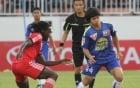 Những trận đấu sớm vòng 19 V-League 2015: B.Bình Dương vs XSKT Cần Thơ 5