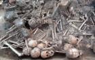 Phát hiện 97 hài cốt biến dạng trong ngôi nhà cổ bí ẩn ở Trung Quốc