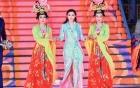 Phạm Băng Băng khoe váy cưới 2 tỷ đồng, nặng 18 kg