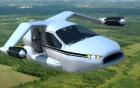 Xe bay cất, hạ cánh thẳng đứng không còn là viễn tưởng