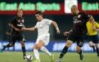 Thắng nghẹt thở AC Milan, Real vô địch ICC tại Trung Quốc