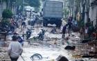 Quảng Ninh: Thiệt hại hơn 2000 tỷ đồng do mưa lũ