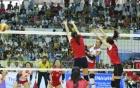 Việt Nam đứng thứ 4, U23 Thái Lan vô địch VTV Cup 2015