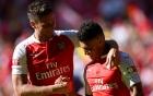 Đánh bại Chelsea, Arsenal giành Siêu cúp nước Anh 2015