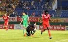 Vô địch lần thứ tư V-League, B.Bình Dương