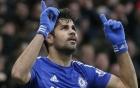 Costa chấn thương, HLV Mourinho như 'ngồi trên đống lửa'