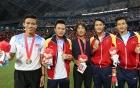 Các cầu thủ U23 Việt Nam đã nhận được tiền thưởng SEA Games 28