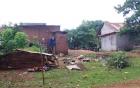 Thảm án 6 người ở Bình Phước: Dùng bạt che kín ngôi biệt thự 3