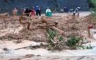 Cần gần 900 tỉ đồng sửa chữa các tuyến đường bị hỏng do mưa lũ