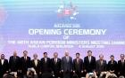 Trung Quốc tuyên bố đã ngừng bồi đắp ở Biển Đông 2