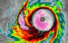 NASA cảnh báo siêu bão Soudelor sẽ gây ra sóng