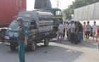 Tai nạn kinh hoàng, người phụ nữ chết thảm dưới gầm xe container
