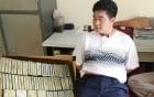 """Video: Trùm ma túy Tàng """"Keangnam"""" và đồng bọn hầu tòa"""