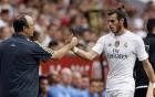 Điểm tin thể thao chiều ngày 5/8: Gareth Bale ra yêu sách với Real Madrid