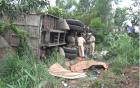 Tai nạn thảm khốc trên cao tốc, 3 người chết: Lái xe không làm chủ tốc độ 4