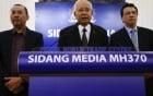 Thủ tướng Malaysia xác nhận MH370 đã rơi xuống Ấn Độ Dương