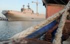 Thương vụ Mistral đổ bể, Nga - Pháp